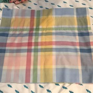 JCPenney One beautiful Baby girl window valance